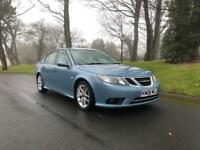 Saab 9-3 1.9 litre vector sport AUTO - COMES WITH FULL MOT! - FIRST TO SEE WILL BUY!