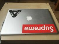 "MacBook Air 13"" w/ *BRAND NEW* charger and case"
