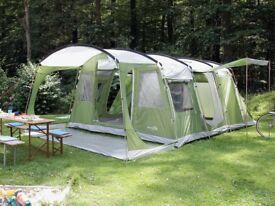 Skandika Saturn 6 Person Tent (New never used)