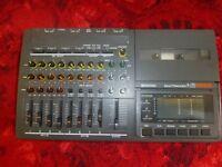 FOSTEX X - 28 MULTITRAKER RECORDER/MIXER