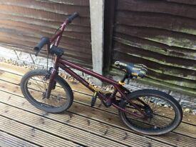 Voodoo bmx bike!! You need to buy this bike quick!