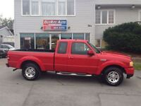 2008 Ford Ranger Sport  Looks and drives very well!