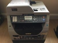 Brother MFC 8380DN Laser Printer/Fax/Scan/Copy