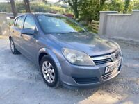 🔥 2006 VAUXHALL ASTRA 1.7 CDTI GREY LOVELY CAR 🔥
