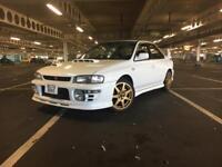 Swap/Sell? 311Bhp Import Subaru Wrx,CLEAN,FSH,evo,bmw,Audi,skyline,pulsar,vxr,st,type r