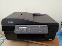 QUICK SALE ON EPSON PRINTER/ COPPIER!!