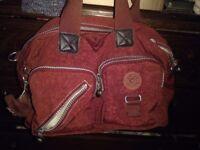 Kipling bag defea