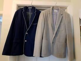 ZARA mens casual jackets