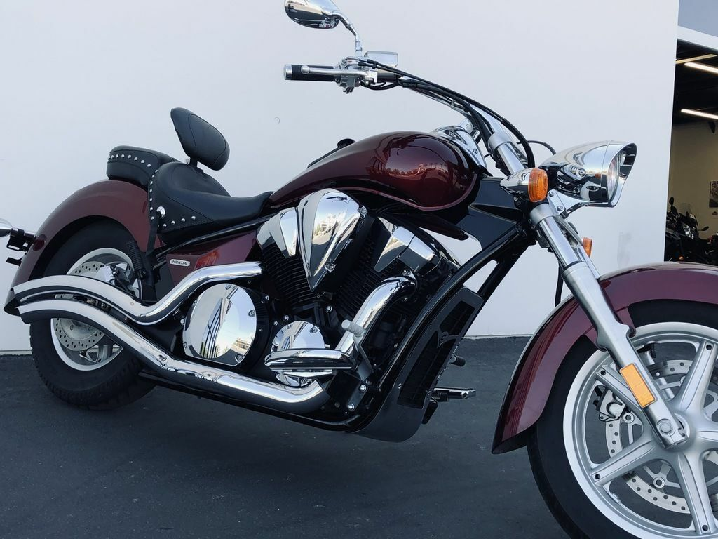 Picture of A 2010 Honda Stateline