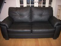 ( New other ) sofas 3 and 2 seaters excellent condition