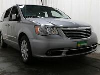 2015 Chrysler Town & Country TOURING A/C STOW'N GO MAGS