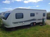 Hobby Caravan 645 VIP (2011)