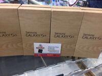 SAMSUNG GALAXY S4 brand new