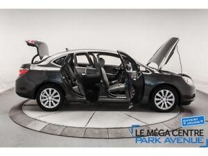2014 Buick Verano SEMI-CUIR, BLUETOOTH, BANCS CHAUFFANTS