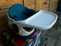 Mamas and Papas booster seat