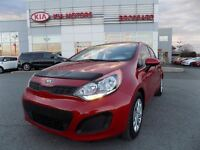 2015 Kia Rio5 LX+ **0.9%** A/C Bancs chauffants Bluetooth