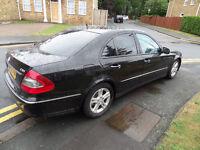 MERCEDES BENZ E220 AUTO NOT E200 E270 C220 C250 AUDI A4 A6 VW EOS PASSAT CC BMW 530 330 FORD MONDEO