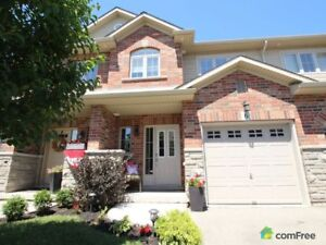 $484,900 - Townhouse for sale in Stoney Creek