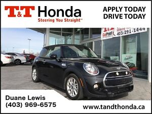 2014 MINI Cooper Hardtop Cooper S *Bluetooth, Leather, Keyless E