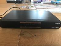 Humax recording box
