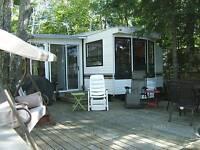 38'  Northlander Supreme, Large Sunroom + Deck REDUCED BY $5000