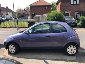 FORD KA 13 COLLECTION YEARS MOT LOVELY DRIVE NO FAULTS ANY INSPECTION WELCOME