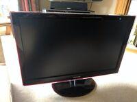 "Samsungs SyncMaster P2770HD - 27"" FullHD TV/Monitor"