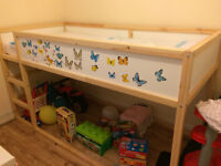 Bunk bed 70 GBP