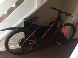 MTB bike for sale