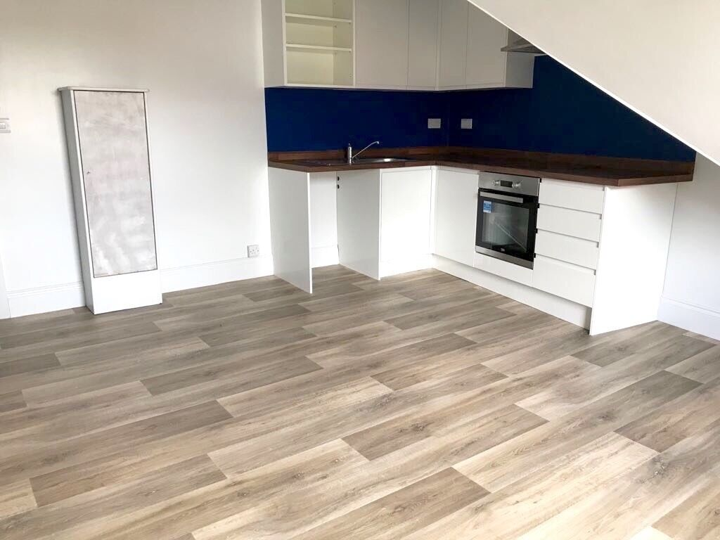 brand new refurbished modern 1 bedroom flat private landlord wifi