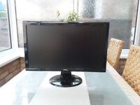 22 inch BenQ LED Monitor