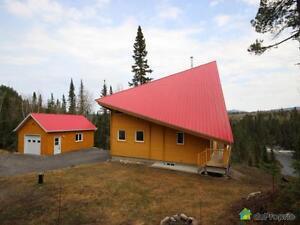 275 000$ - Maison 2 étages à vendre à St-Honore-De-Chicoutimi Saguenay Saguenay-Lac-Saint-Jean image 1
