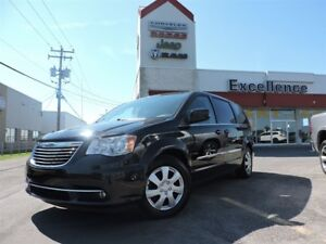 2013 Chrysler Town & Country Touring-L+8 ROUES+8 PNEUS