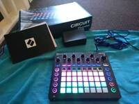 Novation Circuit Groovebox PRICE DROPPED £200