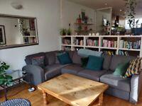 Nabru L shaped sofa (4x2 seater)