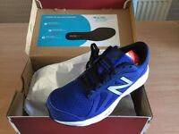 New Balance Trainers (Mens) for sale. Brand new still in box. Size 6/6.5