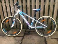 CUBE 240 child's bike