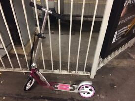 Scooter adult 205 mm weels