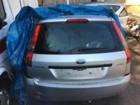 Ford fiesta 1.4 petrol breaking all parts cheep