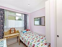 Cozy Double Room in Sand End area
