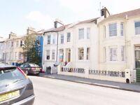 4 Bed Terraced- Queens Park Road, Brighton, BN2-£1,995 pcm
