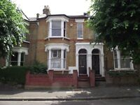 Newly renovated and spacious 5 bed house with front and rear garden