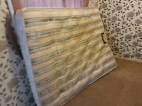 double size mattress free delivery local Leicester