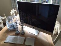 "iMac 27"" 3.4 GHz Intel Core i7"