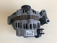 Ford Fiesta ALTERNATOR (02 - 08) 2S6T-10300-CD 1.6, 1.4, 1.25, petrol Breaking Spares mk6 mk7