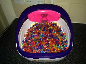 Orbeez foot spa unwanted Xmas present