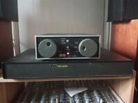 Naim Nap90 amplifier. Very good condition. Amazing speed and definition.