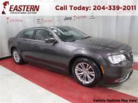2015 Chrysler 300 3.6L V6 NAV SUNROOF 8.4 UCONNECT REMTE STRT