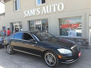 2013 Mercedes-Benz S-Class S350 DIESEL CERTIFIED & E-TESTED