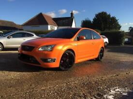 2006 Ford Focus ST3